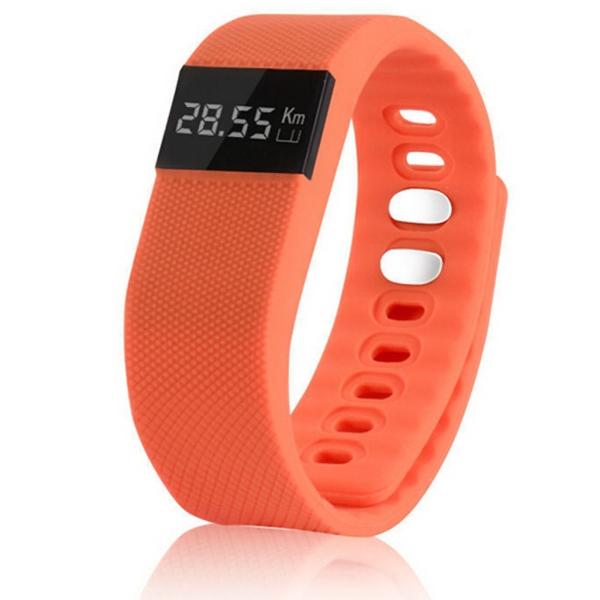 Custom Bluetooth Smart Bracelet