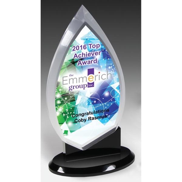 Century Acrylic Award