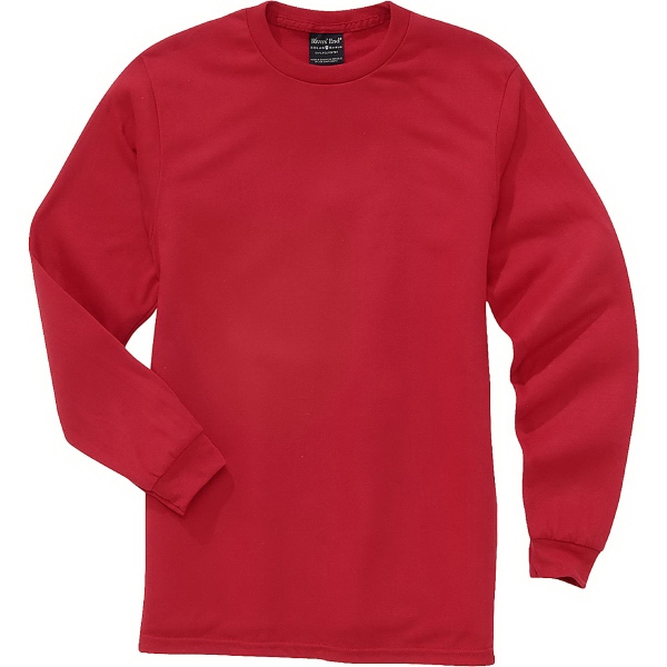 UPF 30+ Long Sleeve T-Shirt