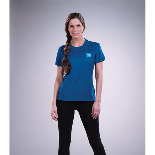 Women's Performance Crew Neck T-Shirt