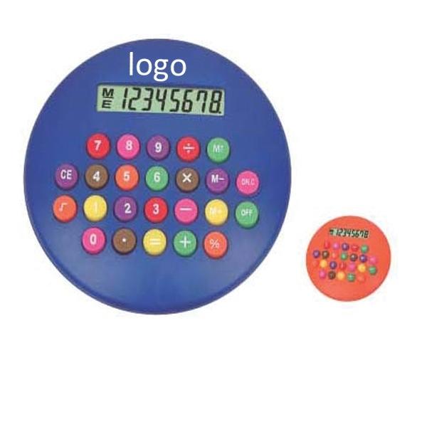 Round Promotion Calculator