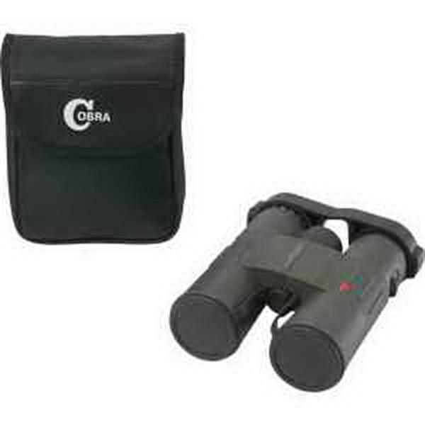 Waterproof Nitro Binoculars (10 x 42mm)