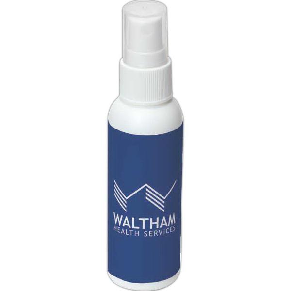 Safeguard 2 oz. Sunscreen Spray