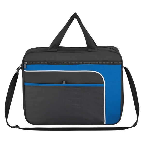 Ventura Messenger Bag