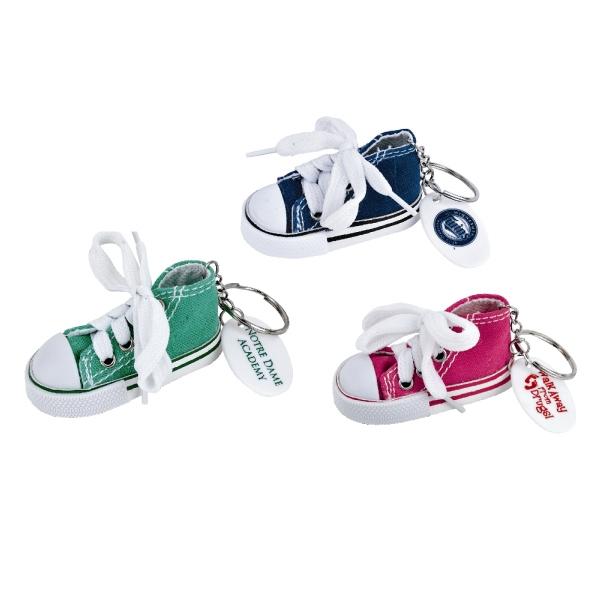 Sneaker Key Chain
