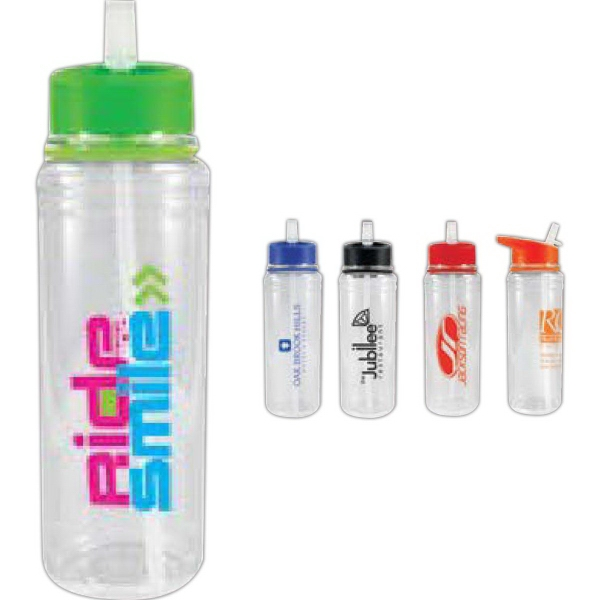 26 oz Active Sport Tritan (TM) Bottle