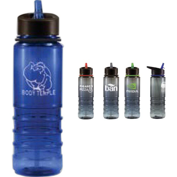 24 oz Aerial Tritan (TM) Bottle