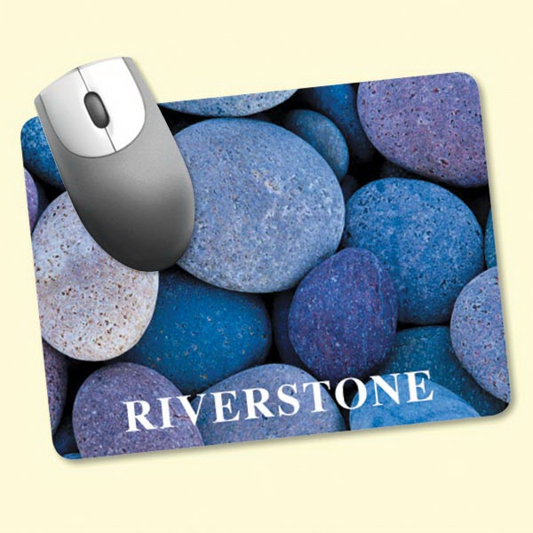 "Vynex®DuraTec®6""x8""x1/8"" Hard Surface Mouse Pad"