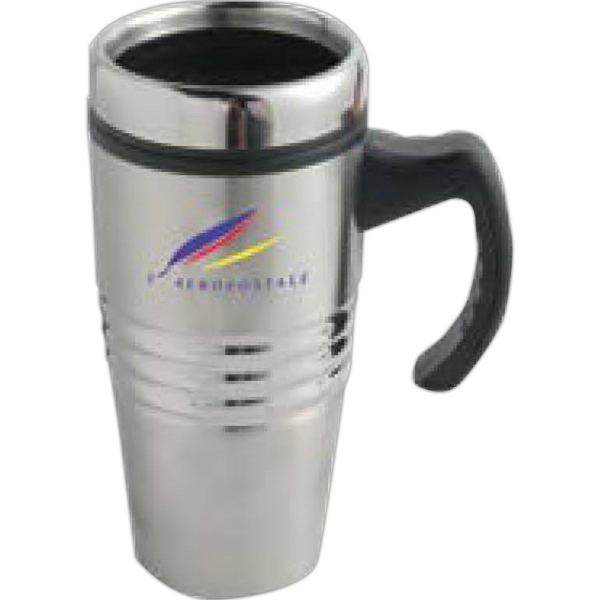 16 oz Saturn Mug