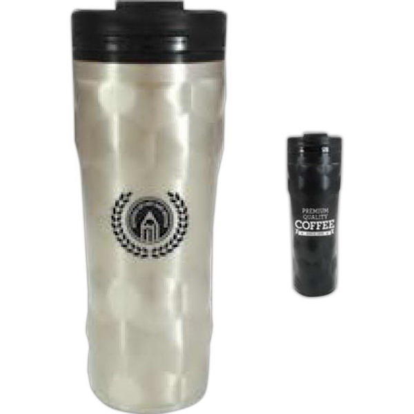 16oz. Diamond Tumbler