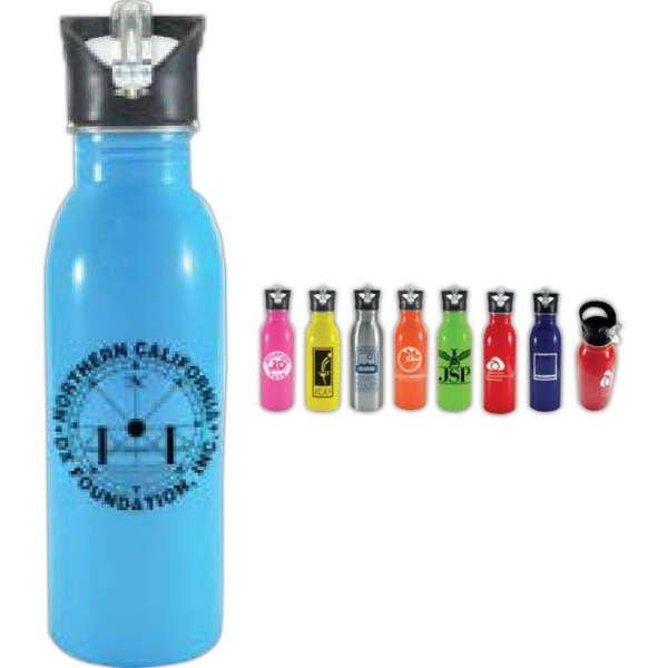 21 oz Sprint Sport Bottle
