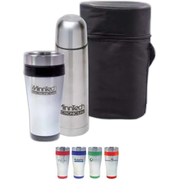 Junior Day Tripper Gift Set