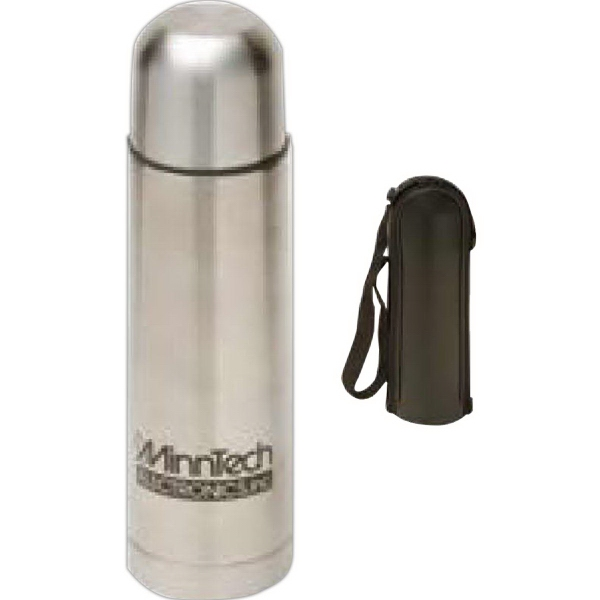 17 oz Thermo-Go Bottle