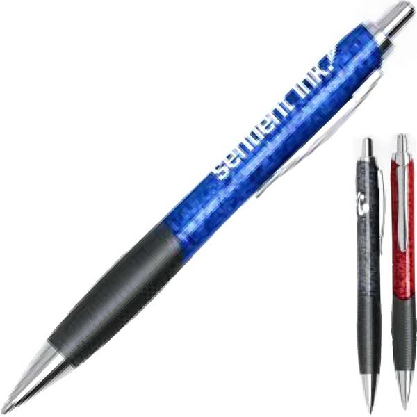 Capsule Pen