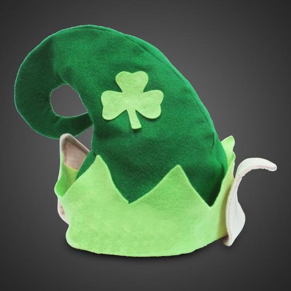 Shamrock Leprechaun Hat - Imprinted