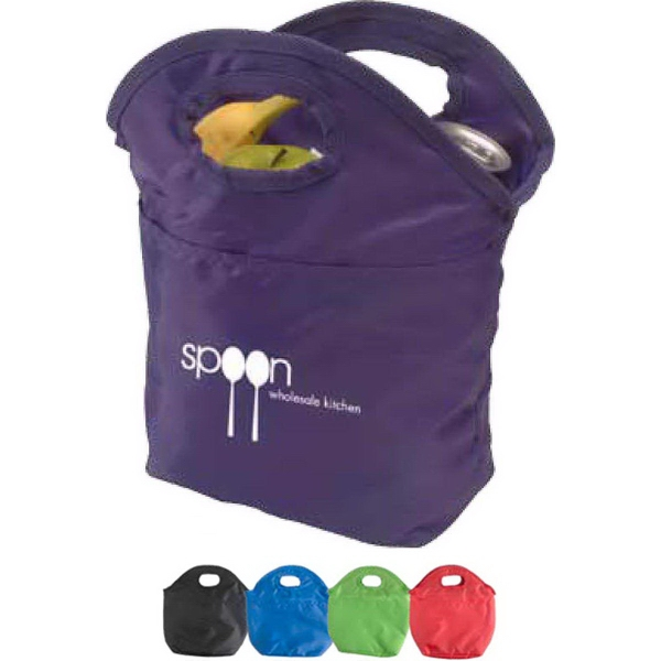 Clutch Lunch Bag