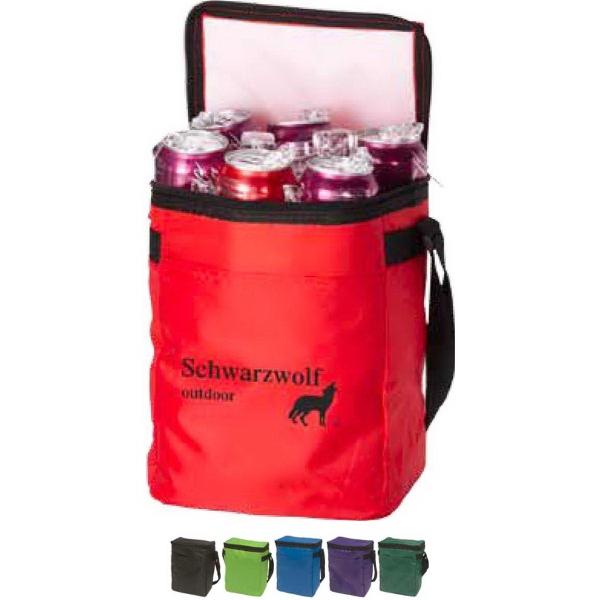 12-Pack Cooler