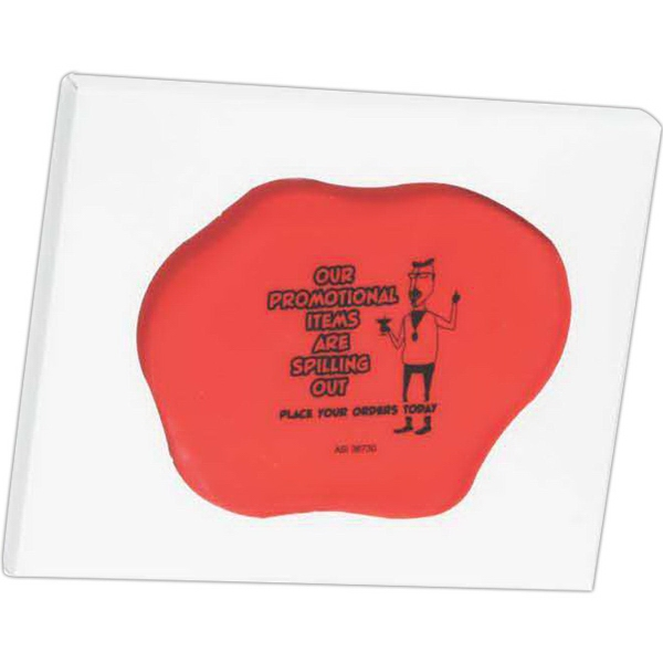 Spill coasters 6 pack