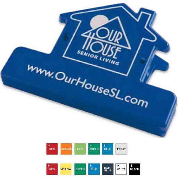 House Keep-It (TM) Clip