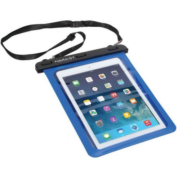 Waterproof Tablet Case with Audio Jack