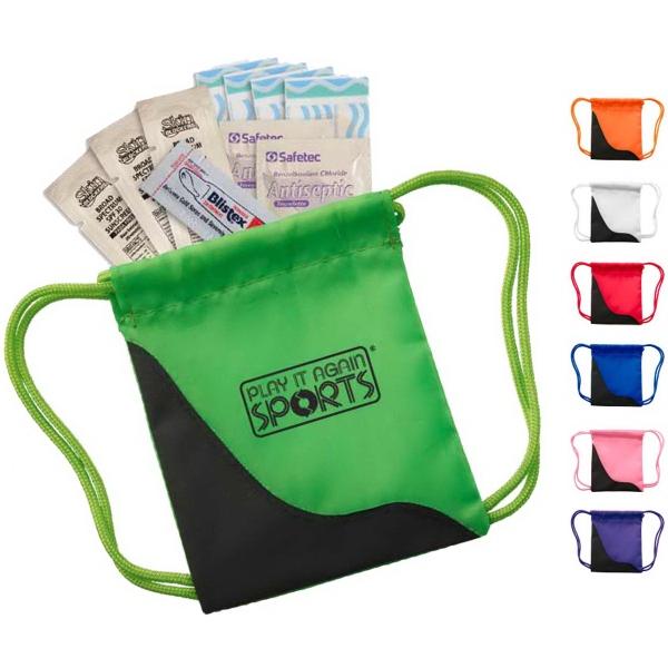 Mini Sling Sun Care Kit