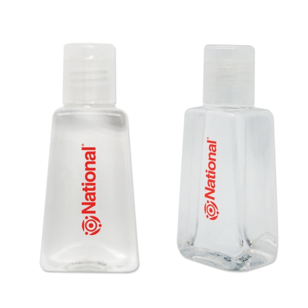 1 oz. Sanitizer Gel