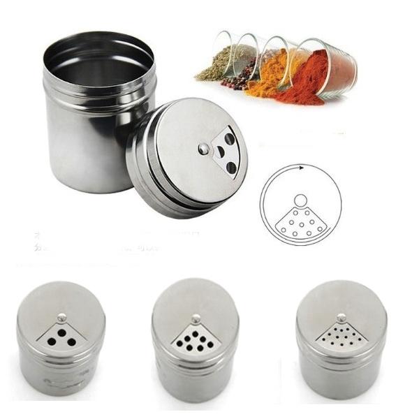 BBQ Pepper Shaker
