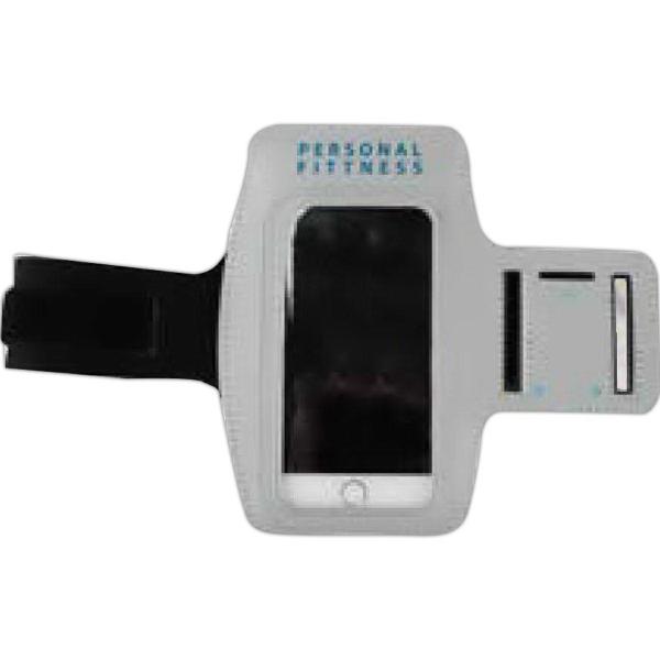 Phone, Keys and Harmony XL Armband