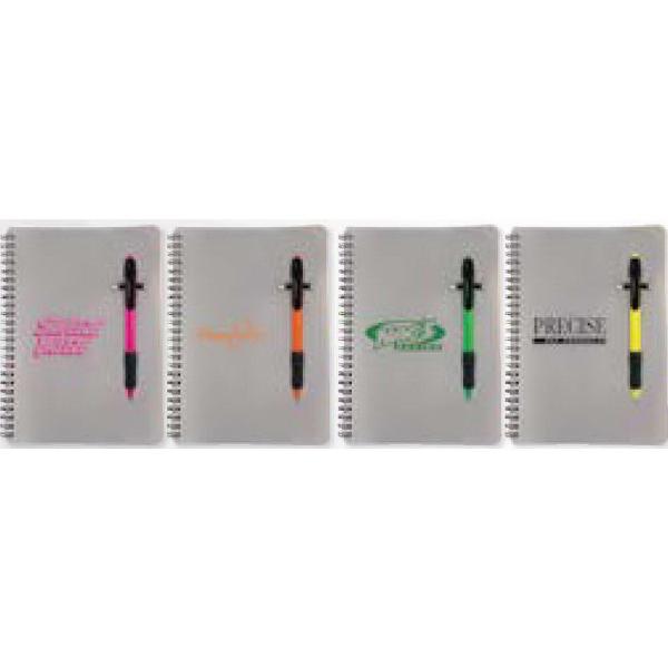 Vivid Notebook Combo
