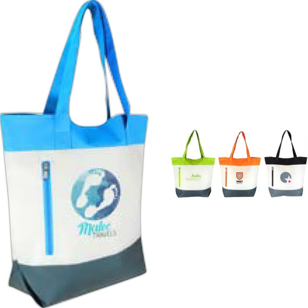 Hartley Tote Bag