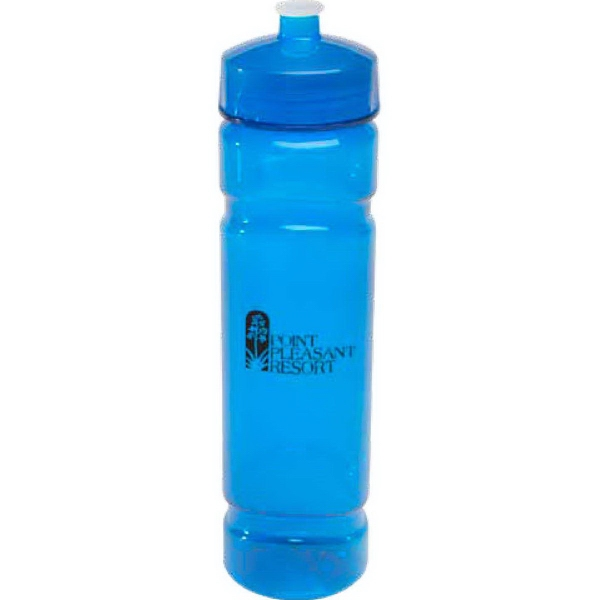 24 Oz. PolySure (TM) Jetstream Bottle