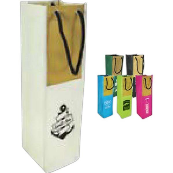 Sicily Wine Bag