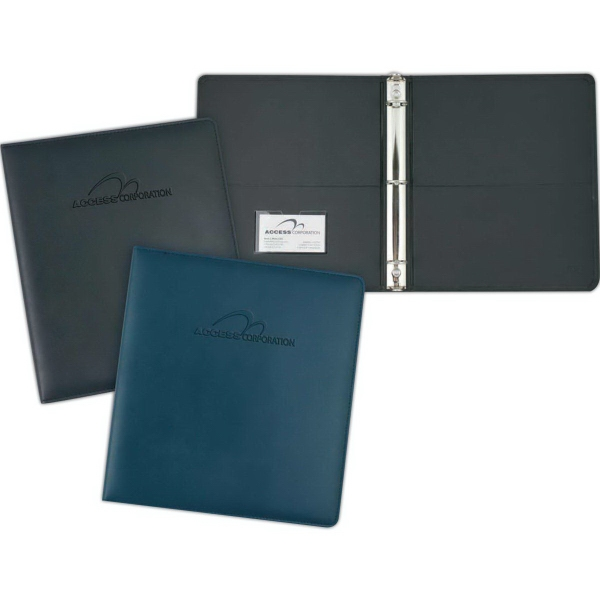 "Stratton 1 1/2"" Ring Binder"