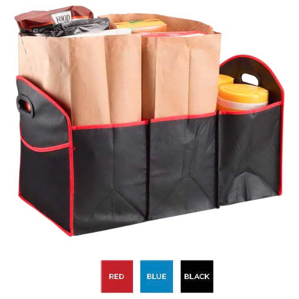 Expandable Trunk Organizer