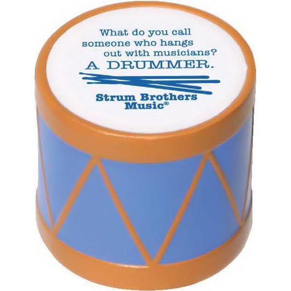 Drum Stress Reliever