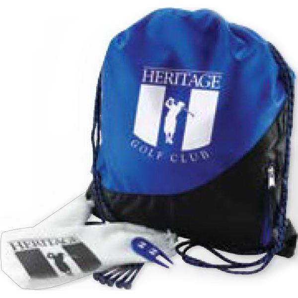 Nitro Golf Kit