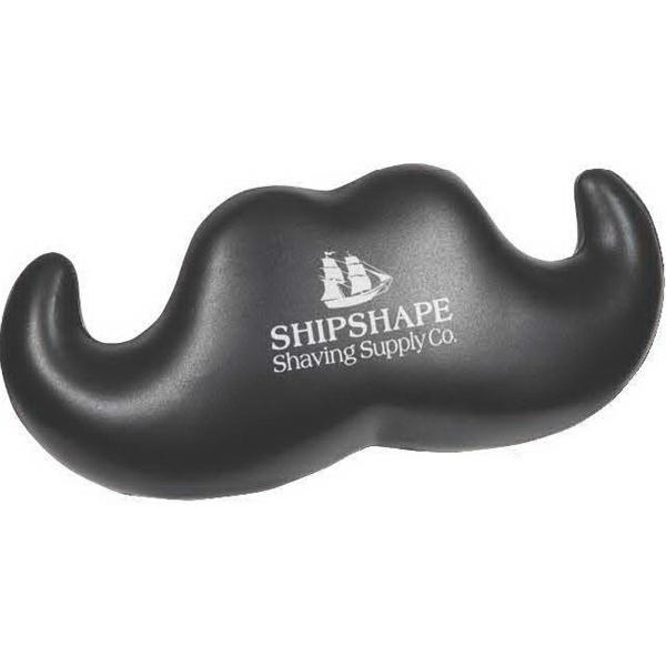 Handlebar Mustache Stress Reliever