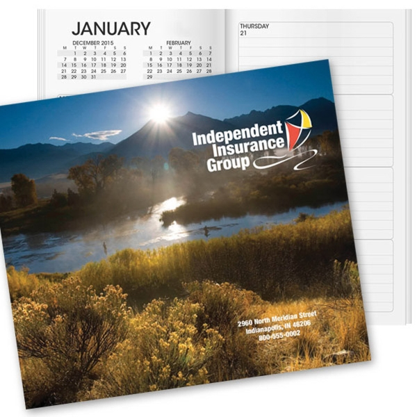 HDI Classic Pocket Planner (Weekly)