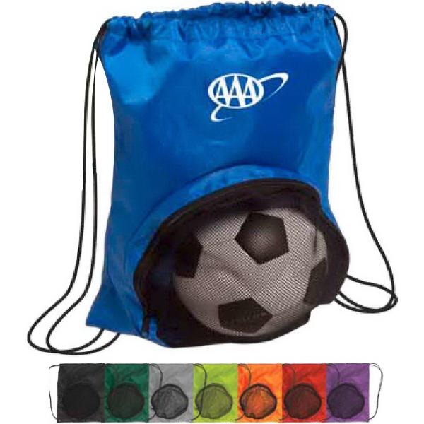 Striker Drawstring Backpack