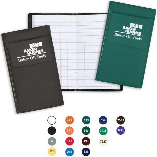 Flexible Tally Book Jr. Pocket Pal - Small Flap