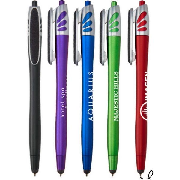 Seaside Tri-Tech Stylus Pen - Seaside Tri-Tech Stylus Pen