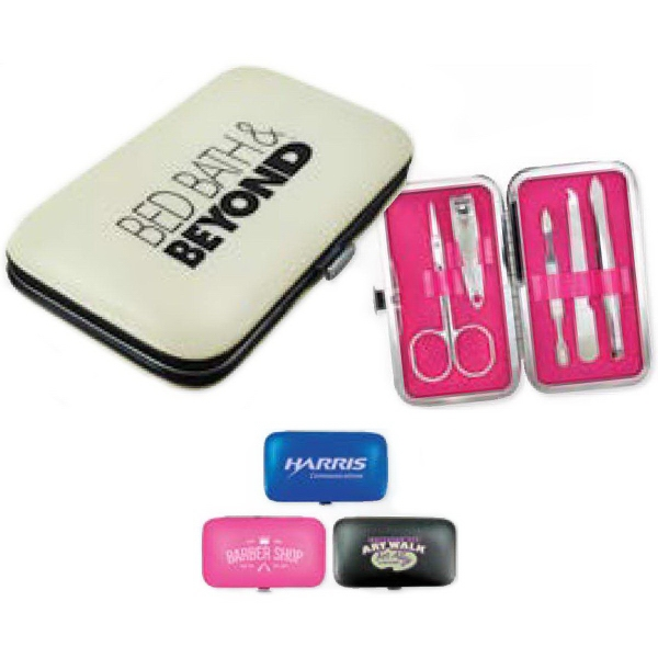 Manicure Salon Set