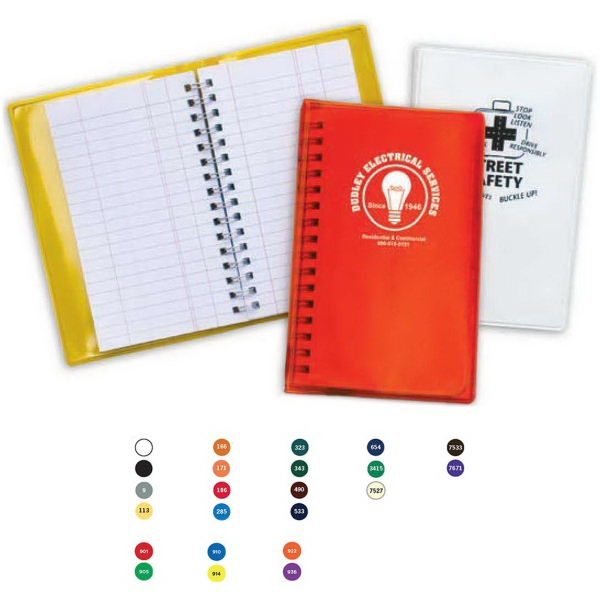Flexible Tally Book Junior