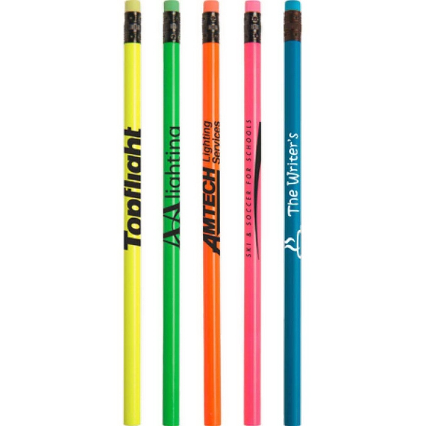Jo-Bee Neon Pencil