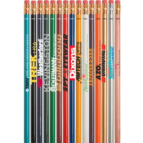 Jo-Bee Miser Round Pencil