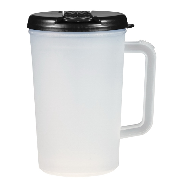 34 oz. Double Wall Tumbler with Handle