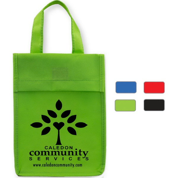 Bag-it Lightweight Lunch Tote Bag