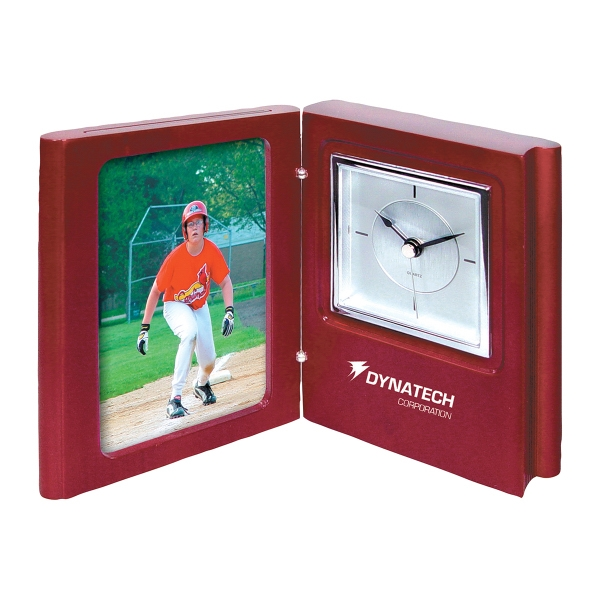 Popular book clock/picture frame