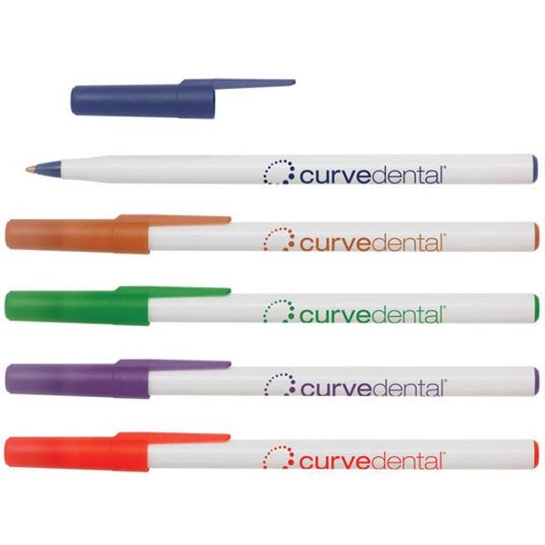 Ergo Element Cap Pen