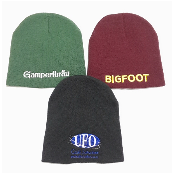 Copy of Most Competitive Acrylic Beanie Hat, Winter hat